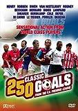 echange, troc 250 Classic Goals