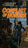 Conflict of Honors (Liaden, Book 2) (0345353536) by Steve Miller