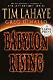 Babylon Rising (037543237X) by LaHaye, Tim