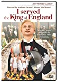 I Served the King of England (Sous-titres français) [Import]