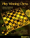 Play Winning Chess: Reissue (1572312092) by Yasser Seirawan