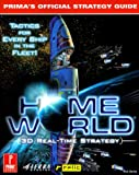 Homeworld: Prima's Official Strategy Guide