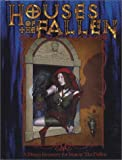 img - for Houses of the Fallen (Demon) book / textbook / text book