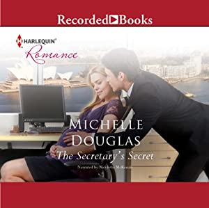 The Secretary's Secret Hörbuch