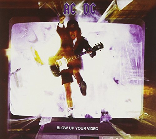 AC DC - Blow Up Your Video (Remastered - 2003) - Zortam Music