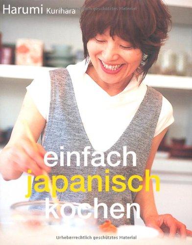 Einfach japanisch kochen