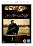 Dances With Wolves packshot