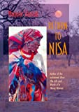 Return to Nisa (0674003233) by Shostak, Marjorie