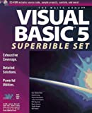 Visual Basic 5: Superbible Set: Boxed (1571691022) by Winemiller, Eric