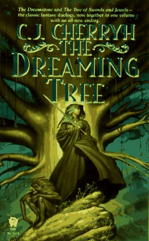 Image for Dreaming Tree : The Dreamstone, the Tree of Swords and Jewels