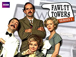 Fawlty Towers - Season 1
