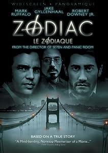 Zodiac / Le zodiaque (Widescreen Bilingual Edition)