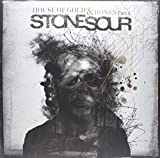 House Of Gold & Bones Part 1 [VINYL] Stone Sour