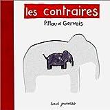 echange, troc Francesco Pittau - Les Contraires