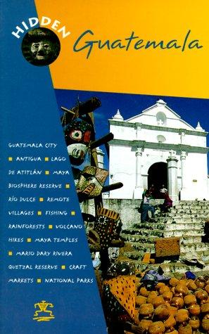 Hidden Guatemala