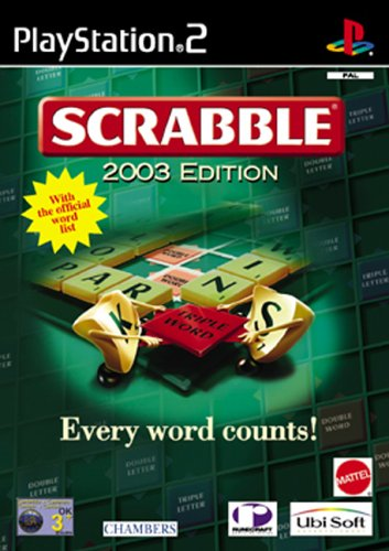 Scrabble Interactive (PS2)