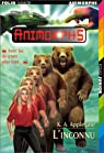 Animorphs, Tome 7 : L'Inconnu