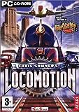 echange, troc Chris Sawyer's Locomotion
