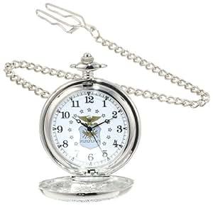 U.S. Air Force Men's W000540 Medallion Pocket Watch