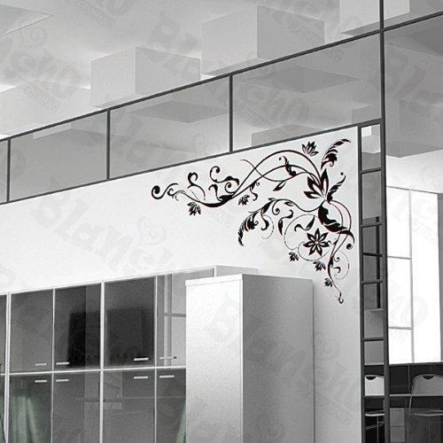 [Art Corner] Decorative Wall Stickers Appliques Decals Wall Decor Home Decor front-895064