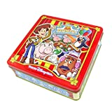 Assorted cookies Toy Story Mania canned ( with chocolate ) Sweets [Tokyo Disney Sea Limited