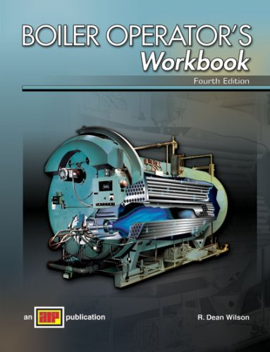 Boiler Operators Workbook - Amer Technical Pub - AT-4497 - ISBN: 0826944973 - ISBN-13: 9780826944979