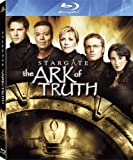 echange, troc Stargate: The Ark of Truth [Blu-ray]