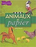 echange, troc Didier Boursin - Animaux de papier