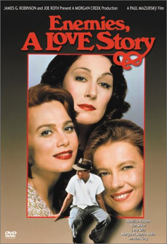 Enemies: A Love Story / �����: ������� ����� (1989)