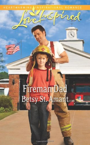 Image of Fireman Dad (Love Inspired)