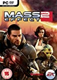 Mass Effect 2 (PC DVD)