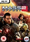 Mass Effect 2 (PC DVD) [Importaci�n i...