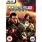 "Mass Effect 2 [UK Import]von ""Electronic Arts"""