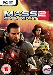 Mass Effect 2 (PC DVD) [Importación inglesa]