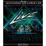 Mannheim Steamroller Live Bluray Edition