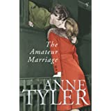 The Amateur Marriageby Anne Tyler