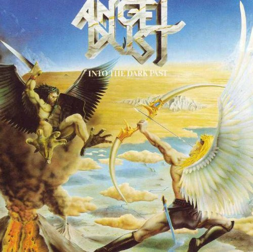Angel Dust - Into The Dark Past - Zortam Music