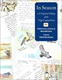 In Season: A Natural History of the New England Year (158465127X) by Estrin, Nona Bell