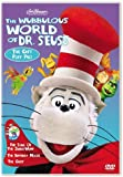 Wubbulous World of Dr Seuss - Cat's Play Pals