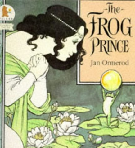 Childrens Books Reviews The Frog Prince Bfk No 70