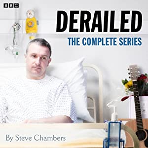 15 Minute Drama: Derailed (Complete) Radio/TV Program
