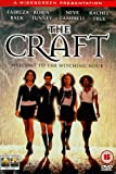The Craft [DVD] [1996]