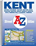 img - for Kent County Atlas book / textbook / text book