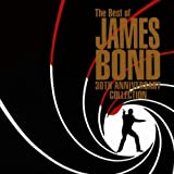 The Best Of James Bond: 30th Anniversary Collection Various