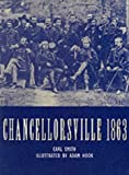 Chancellorsville 1863 (Osprey Trade Editions) (1841760366) by Smith, Carl
