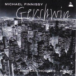 Finnissy - Gershwin Arrangements.