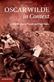 Oscar Wilde in Context (Literature in Context)