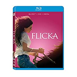 Flicka [Blu-ray]
