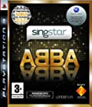 SingStar ABBA - PlayStation Eye Enhan...