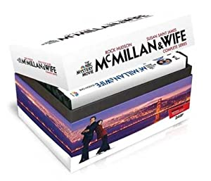 Mcmillan & Wife The Complete